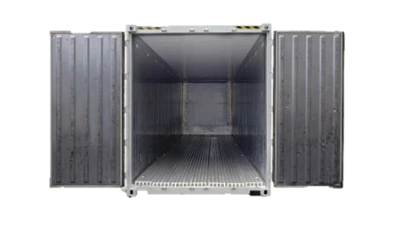 Reefresh Reefer container