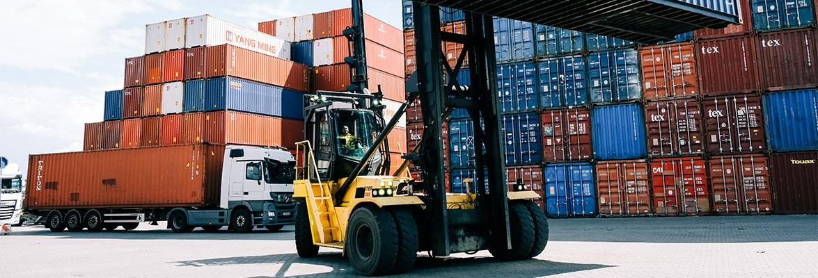 Logistics platform