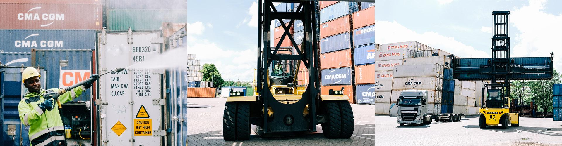 CCIS Services, CCIS, CCIS network, CMA CGM Inland Services, CCIS Hamburg, CCIS Duisburg, CCIS Antwerp, CCIS Rotterdam, CCIS France, Progeco, Container Depot Services, Container Services,