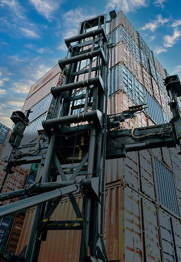 CCIS, CCIS Network, the complete range of container services, container depot services, empty container services, container sales, container modification, container conversion